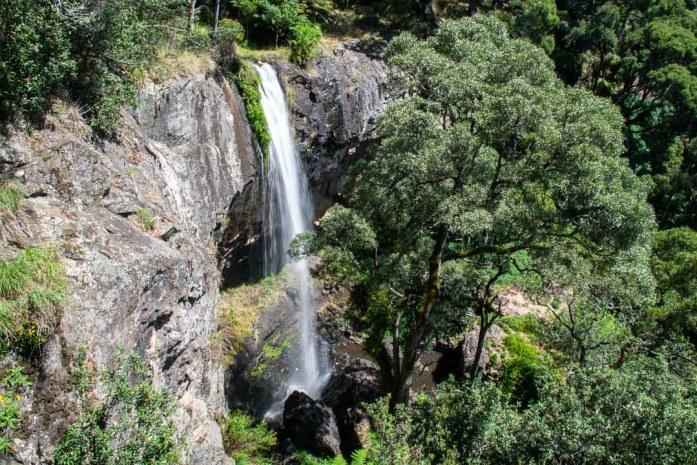 Preston Falls, Waterfalls of Tasmania