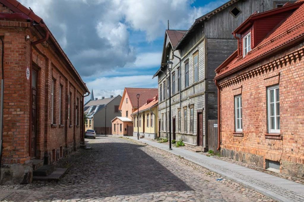 Things to Do in Viljandi Estonia