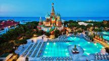 Travel Antalya