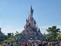 Disneyland Paris Day