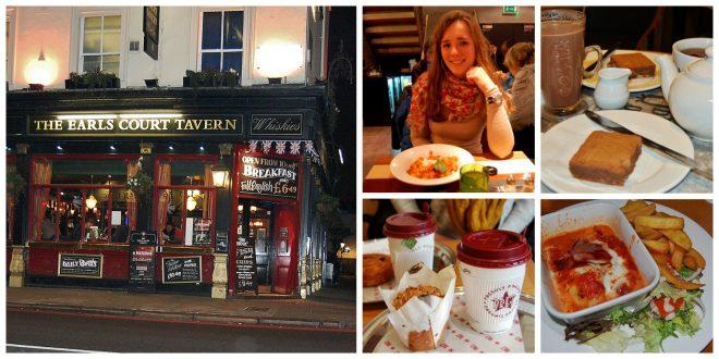 Londen Food