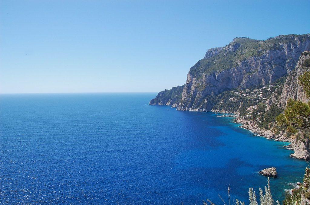 Capri | Amalfikust