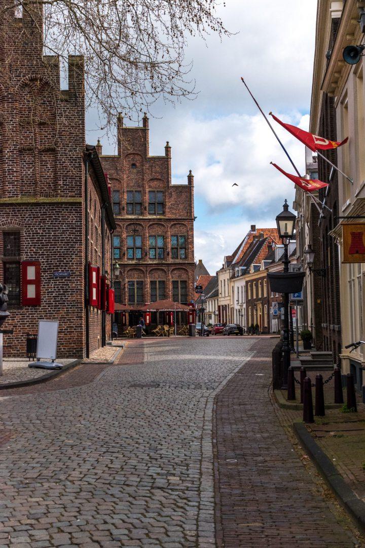 De Waag - Doesburg