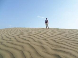 Bikaner Wüste