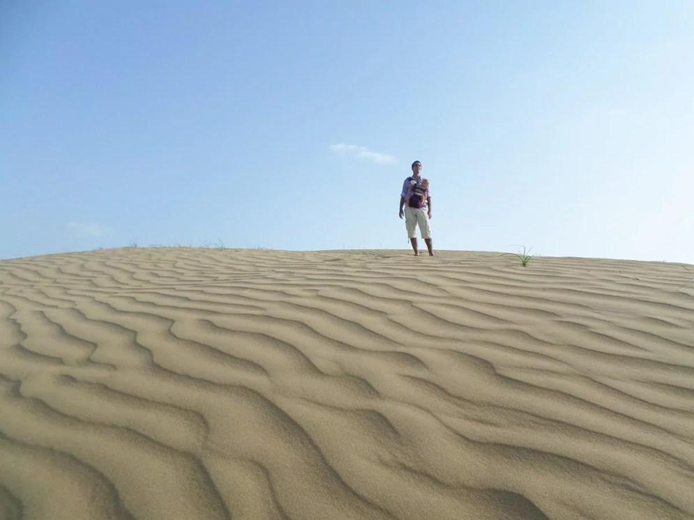 Bikaner Wüste Indien