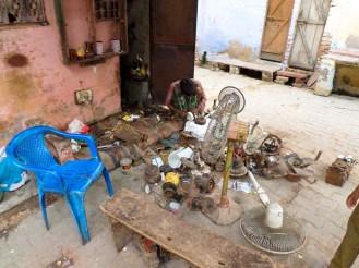 Elektriker Agra Indien