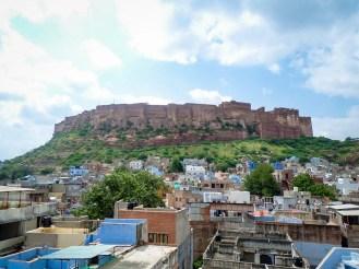 Meherangarh Fort Jodhpur