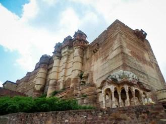 Mehrangarh Festung Jodhpur