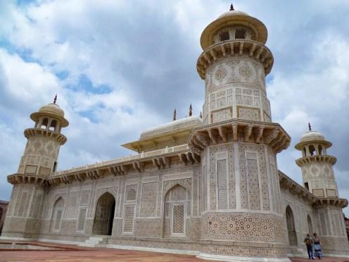 Mini Taj Mahal Agra