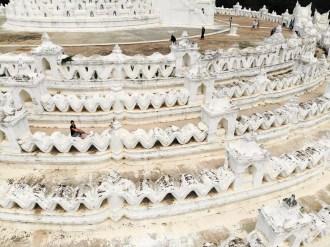 Myatheindaw Pagode Mingun