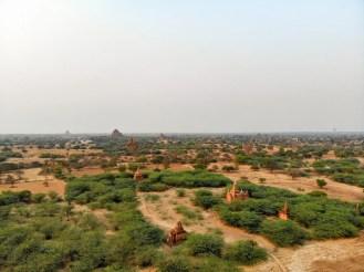Tempel Pagoden Bagan