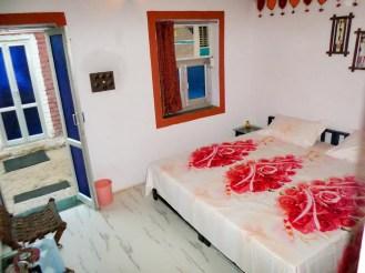 Zimmer Umaid Safaris Desert Lodge