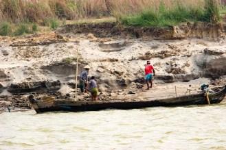 Irrawaddy Sand Boot