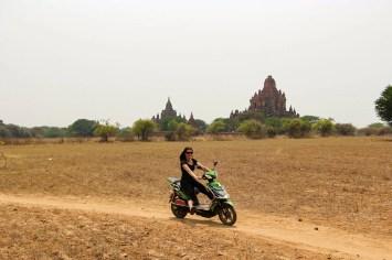 North Guni South Guni Tempel