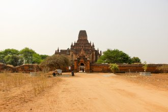 Shwe Leik Too Bagan