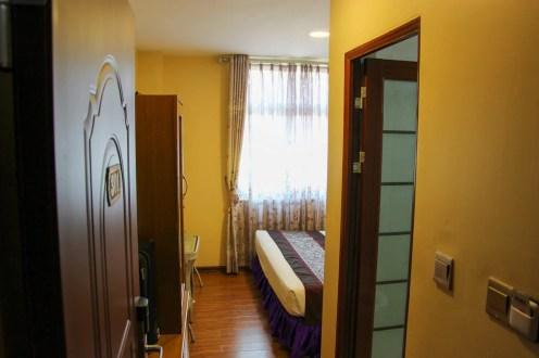 Zimmer Hotel Lavender Yangon