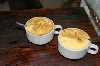 Eikaffee Egg Coffee