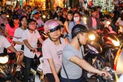 Hanoi Motorräder