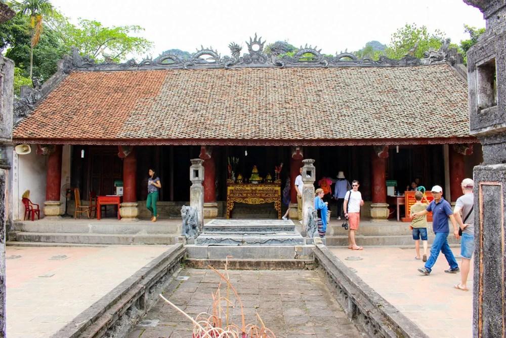 Hoa Lu Vietnam