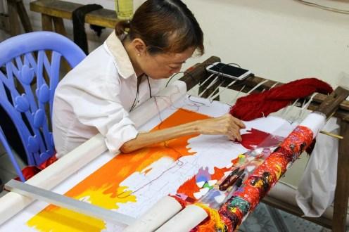 Hong Ngoc Handicraft Center