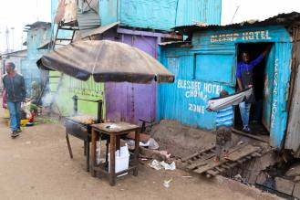 BBQ Nairobi