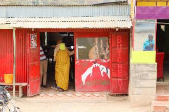 Butchery Kenya