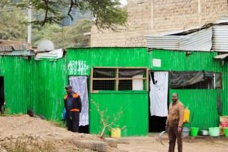 Hotel Kenia