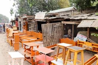 Möbelverkauf Mathare
