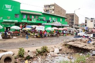 Streetview Mathare