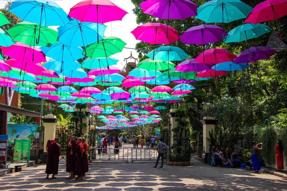 Yangon Zoological Garden