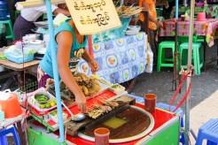 Garküche Myanmar