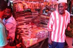 Gewürze Darajani Market