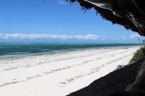Matemwe Beach Sansibar