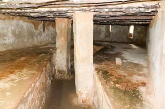 Sklaven-Kerker Stone Town Sansibar