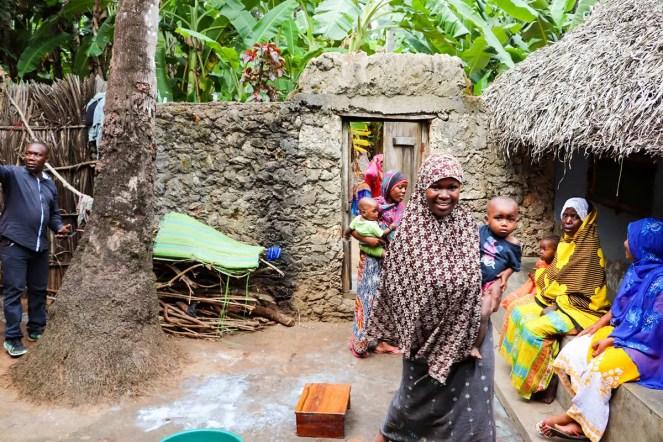 Village Tour Sansibar