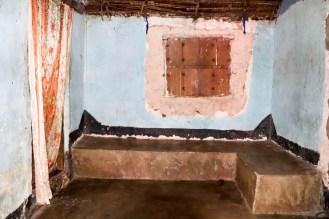 Wohnzimmer Haus Sansibar