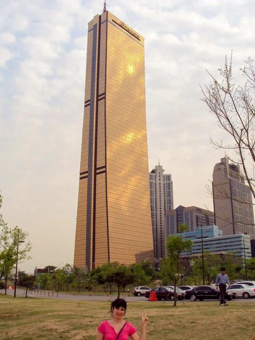 63 Building in Seoul