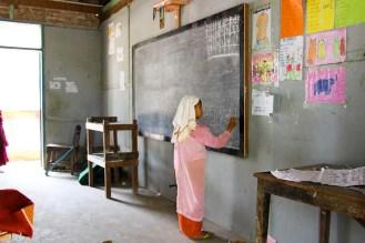 Aung Myae Oo Klosterschule