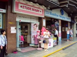 Itaewon Kosmetik Shop