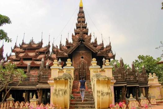Shwe In Bin Kloster