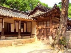 Yeongyeongdang Hall