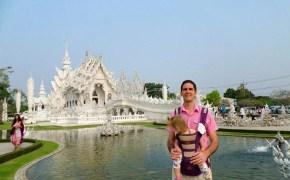 Chiang Rai Tempel