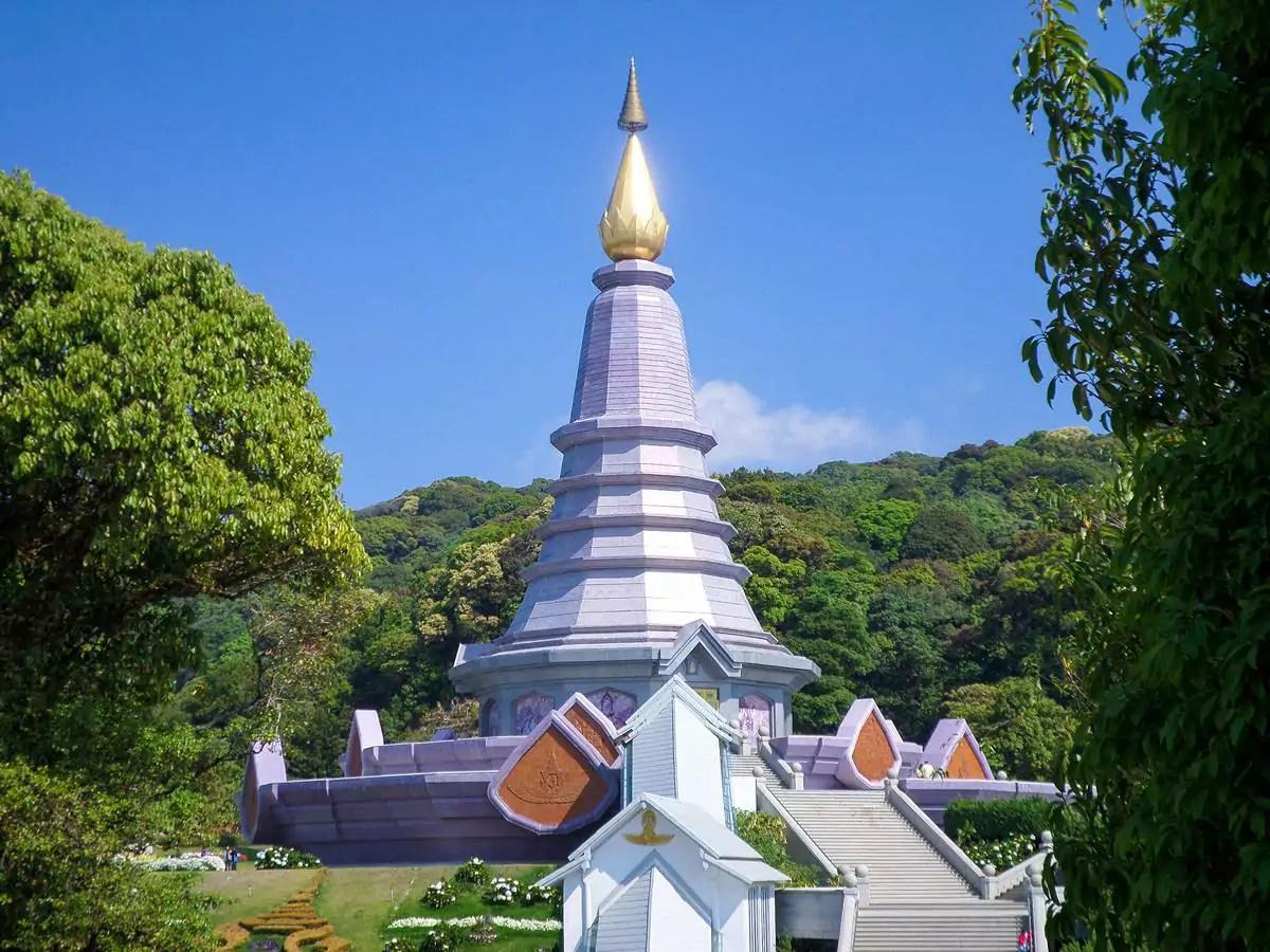 Thailand Norden
