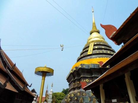 Wat Phrathat Lampang Luang