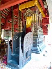 Im Wat Phra That Lampang Luang