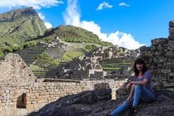 Urban Sector Machu Picchu