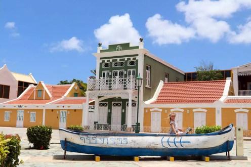 Das Nationale Archäologische Museum Aruba