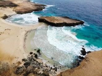 Boca Keto und Little Aruba