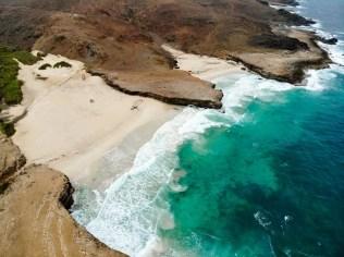 Dos Playa auf Aruba