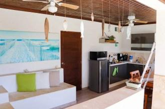 Open Kitchen Aruba Lagunita